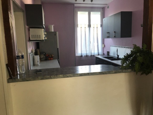 Vente appartement Clairefontaine-en-yvelines 199 000€ - Photo 3