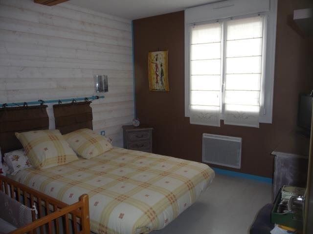 Sale house / villa Saint lambert la potherie 265000€ - Picture 3