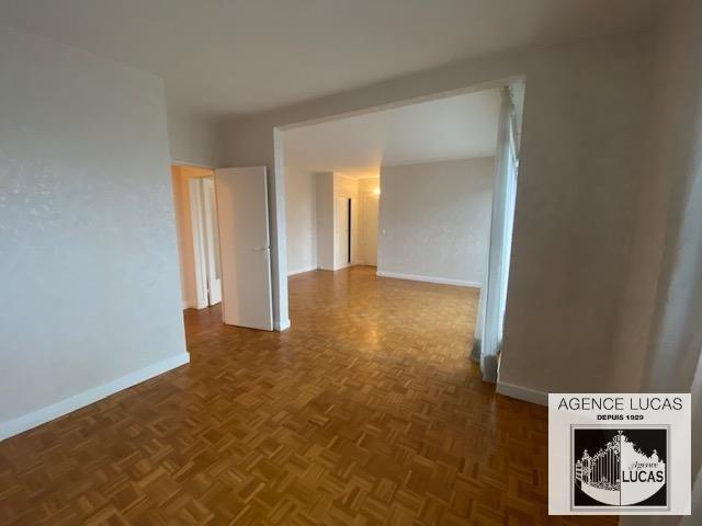 Rental apartment Antony 1100€ CC - Picture 2