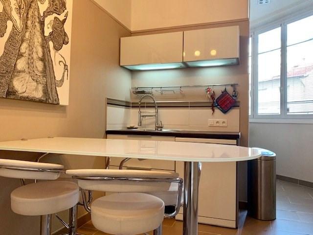 Vente de prestige appartement Lyon 6ème 890000€ - Photo 3