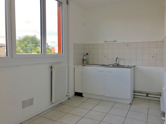Vente appartement Saint brieuc 75 000€ - Photo 3