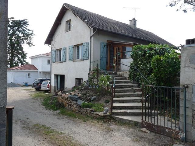 Revenda casa Montrond-les-bains 216000€ - Fotografia 2