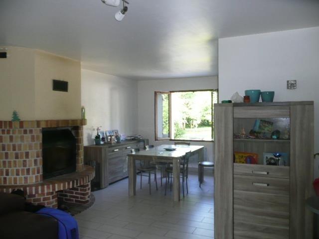 Sale house / villa Presly 162000€ - Picture 4