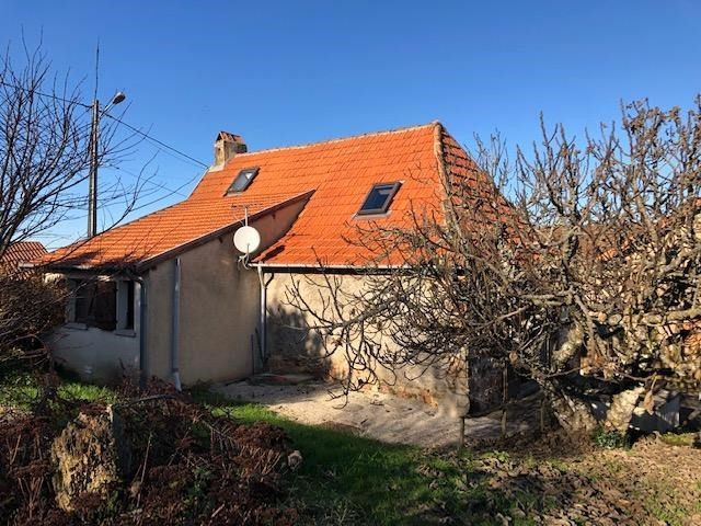 Vente maison / villa Chatres 118 250€ - Photo 2