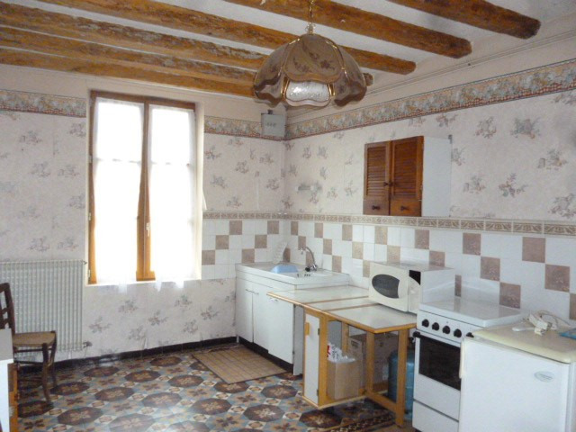 Vente maison / villa Saint arnoult 64 950€ - Photo 3