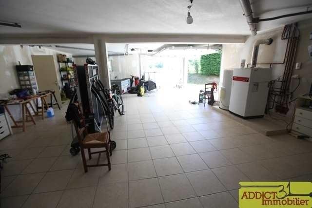 Vente de prestige maison / villa Secteur montastruc 629640€ - Photo 7