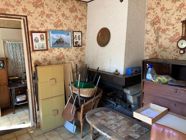 Venta  casa Maintenon 104500€ - Fotografía 2