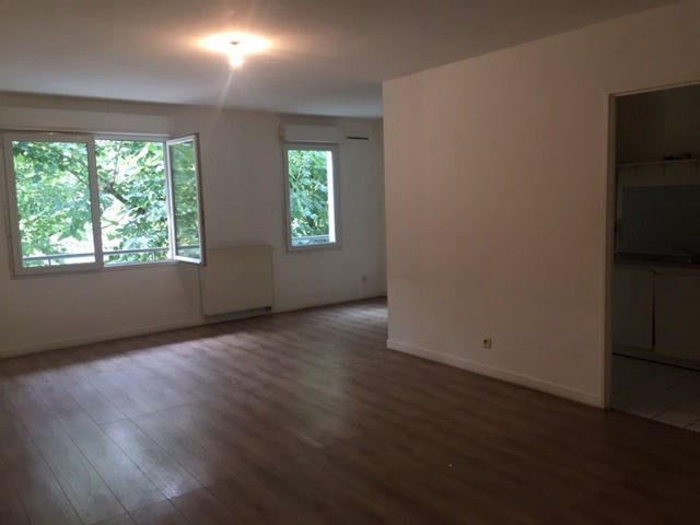 Location appartement Saint-denis 1070€ CC - Photo 2
