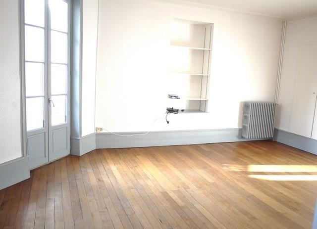 Rental apartment Bourbon l archambault 365€ CC - Picture 1