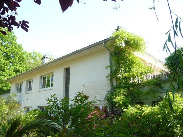 Sale apartment Etiolles 450000€ - Picture 1