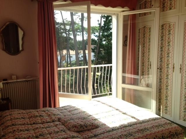 Sale apartment Jard sur mer 94 000€ - Picture 3