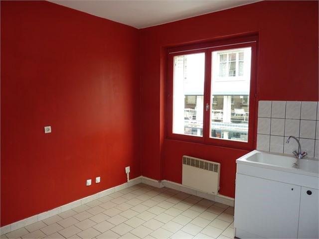 Rental apartment Toul 450€ CC - Picture 1