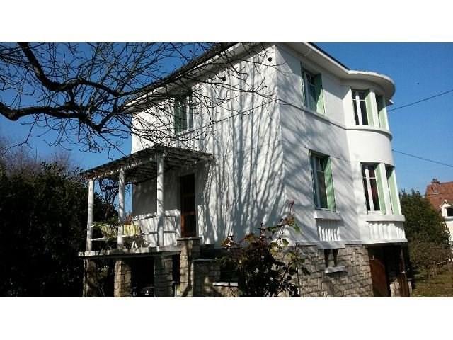 Location maison / villa Villennes sur seine 1610€ CC - Photo 1