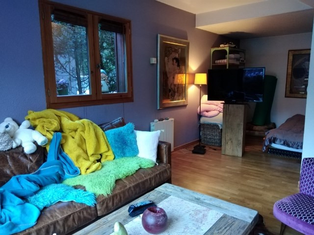 Vente de prestige appartement Chamonix mont blanc 612000€ - Photo 12