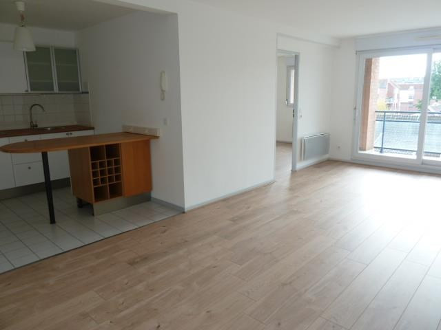 Vente appartement Bethune 104 500€ - Photo 2