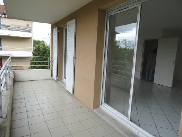 Location appartement Villefranche sur saone 860€ CC - Photo 1