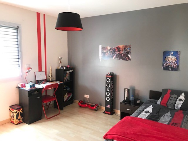 Vente maison / villa Nieul le dolent 268000€ - Photo 6