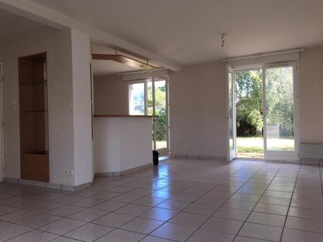 Rental house / villa Baden 870€ CC - Picture 4