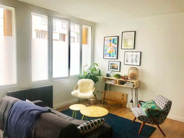 Vente appartement Paris 15ème 679000€ - Photo 2