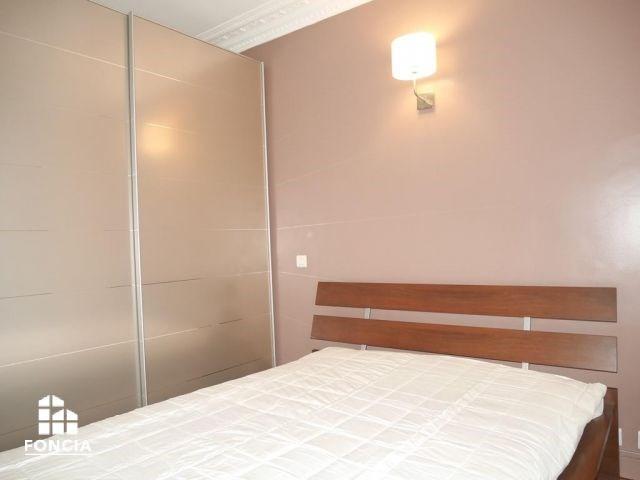 Rental apartment Suresnes 900€ CC - Picture 5