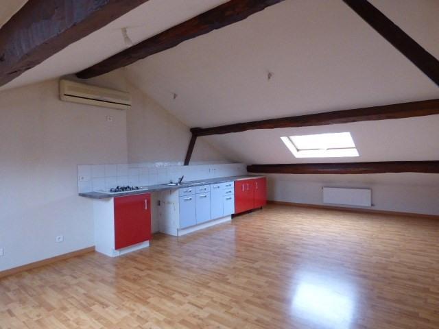 Rental apartment Aix les bains 525€ CC - Picture 2