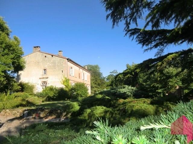 Deluxe sale house / villa Toulouse sud 910000€ - Picture 17