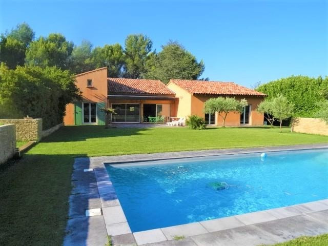 Deluxe sale house / villa Fuveau 790 000€ - Picture 5
