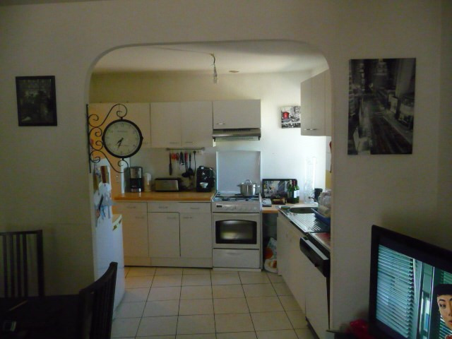 Location appartement Cabries 700€ CC - Photo 2