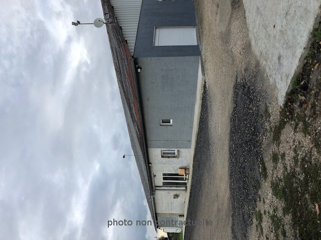 Vente local commercial Jouarre 472 500€ - Photo 1
