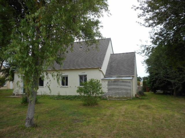 Vente maison / villa Landebia 136500€ - Photo 2