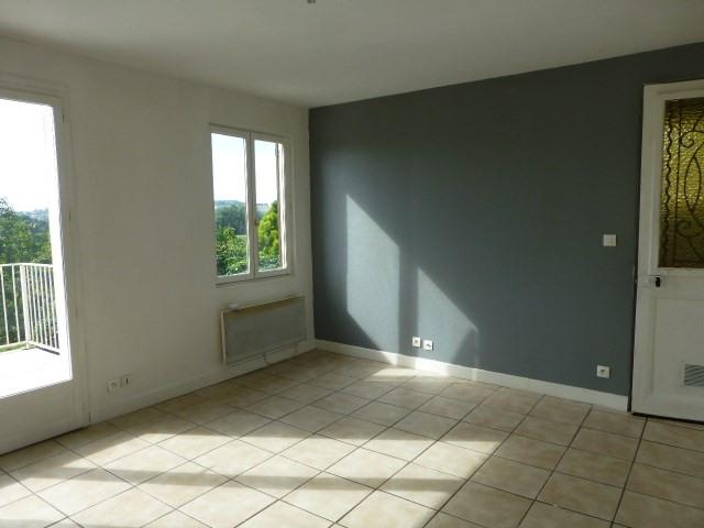 Location maison / villa Bennecourt 500€ CC - Photo 4