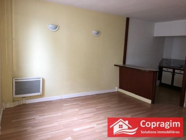 Vente appartement Montereau fault yonne 76500€ - Photo 1