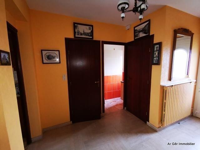 Sale house / villa Lanmeur 181900€ - Picture 9