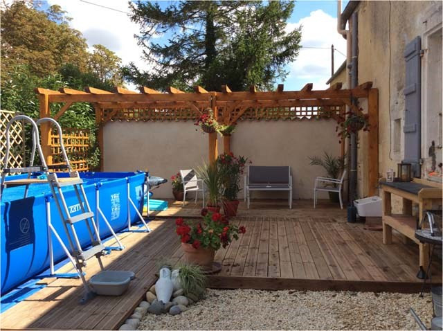 Sale house / villa Saint-savinien 253 300€ - Picture 3