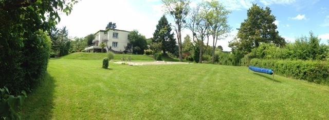 Deluxe sale house / villa Fondettes 616000€ - Picture 4