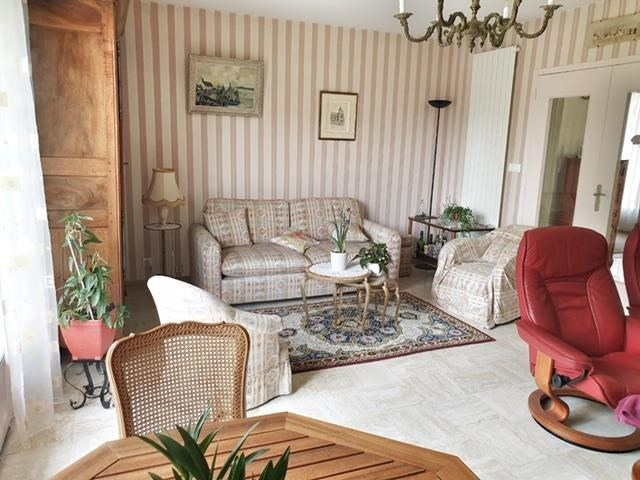 Vente maison / villa Taverny 399900€ - Photo 2