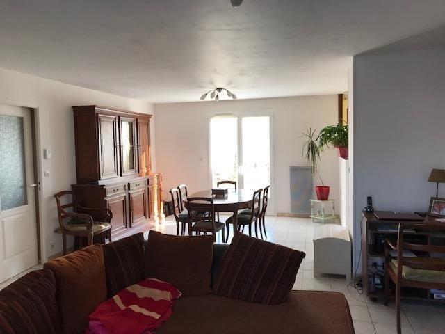 Sale house / villa Aubigny sur nere 160000€ - Picture 5
