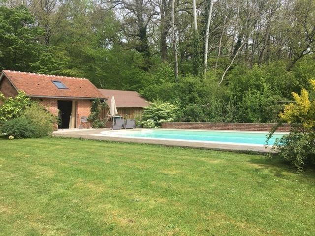 Vente maison / villa Montfort-l'amaury 675000€ - Photo 2