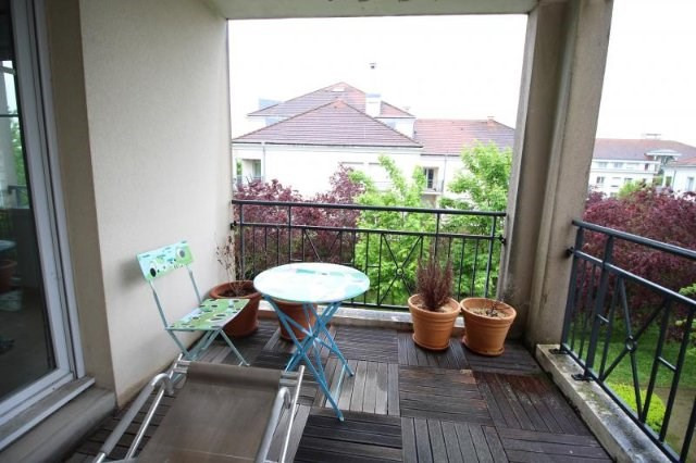 Vente appartement Bussy st georges 146 000€ - Photo 2