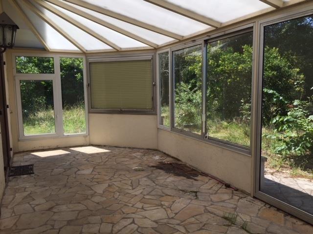 Vente maison / villa Labrit 147000€ - Photo 8