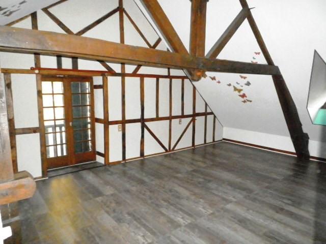 Vente maison / villa Martigne ferchaud 370800€ - Photo 11