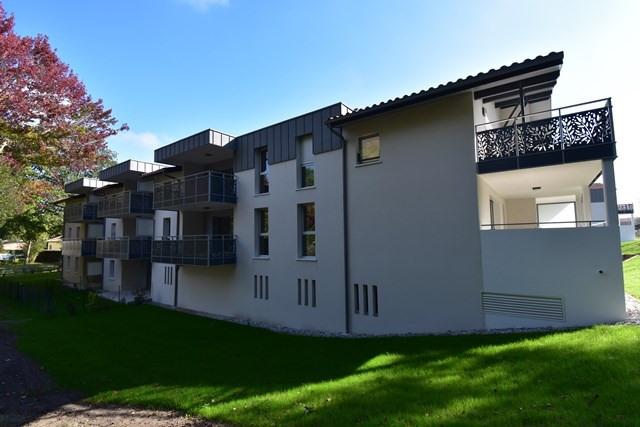 Rental apartment Seignosse 575€ CC - Picture 1
