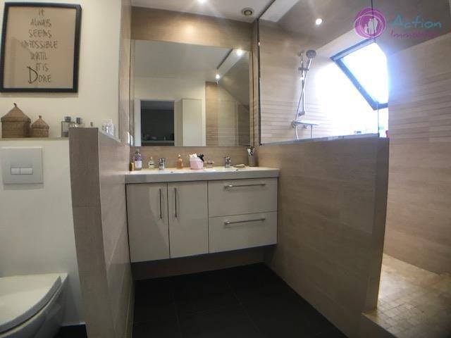 Sale house / villa Lesigny 470000€ - Picture 5