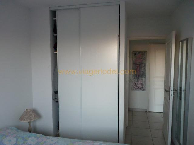Viager appartement Martigues 58500€ - Photo 11