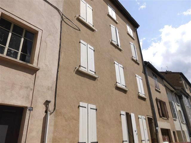 Location appartement Villefranche sur saone 540€ CC - Photo 9
