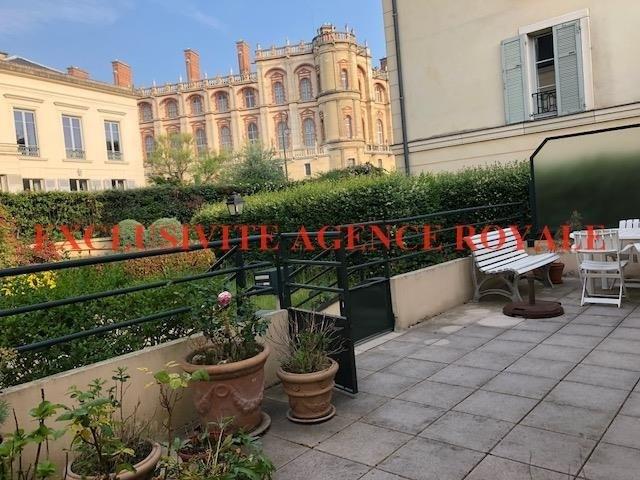 Sale house / villa St germain en laye 715000€ - Picture 2