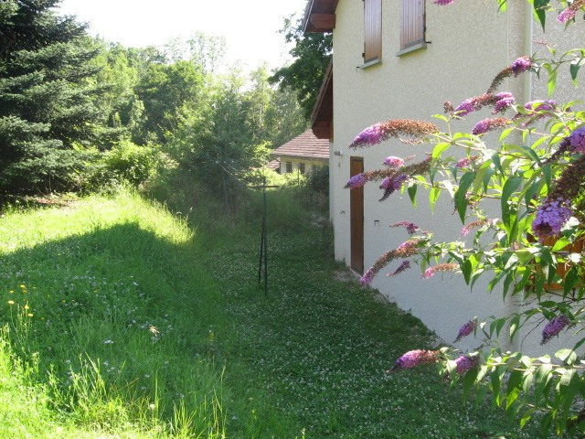 Location maison / villa Claix 1 525€ CC - Photo 9