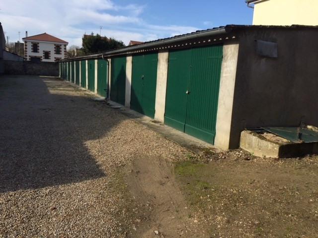 Rental parking spaces Draveil 62€ CC - Picture 1