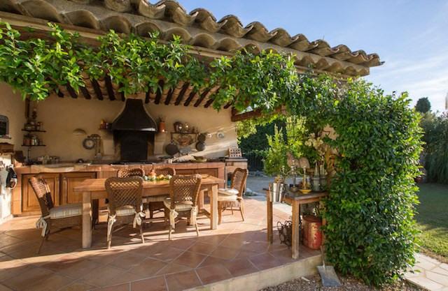 Vente de prestige maison / villa La colle sur loup 1195000€ - Photo 13
