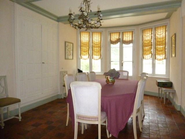 Vente de prestige maison / villa Ranville 850000€ - Photo 6